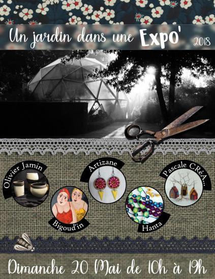 Invit expo 2018 sans adresse site web